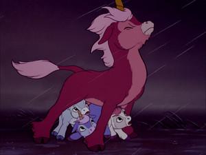 Unicorn - Protective Mother