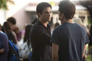 Vampire Diaries - True Lies