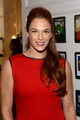 Variety's 5th Annual Power Of Women Event - October 4, 2013 - amanda-righetti photo