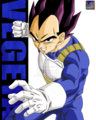 Vegeta - prince-vegeta photo