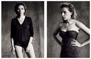 Vogue Italia October 2013