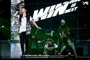 WIN: WHO IS siguiente