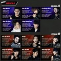 WIN: WHO IS NEXT - yg-entertainment fan art