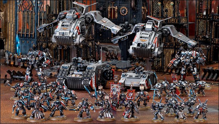 Minature Wargaming Images Warhammer 40k Wallpaper And