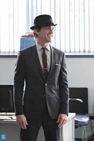 White collar - 5.02 - Out of the Frying Pan - Promo Pics