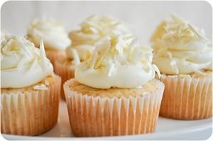 White Cupcakes ♥