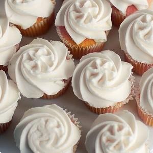 White Kek Cawan