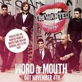 Word of mouth - the-wanted photo