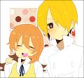 Working! - anime fan art