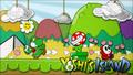 yoshi - Yoshi wallpaper