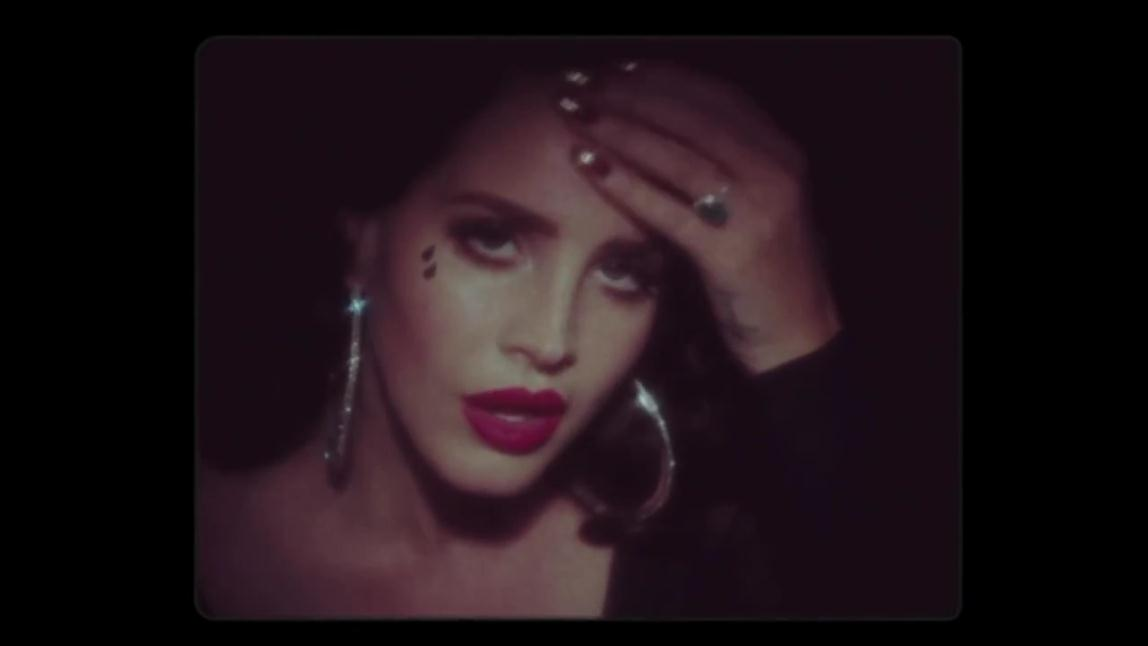 Young And Beautiful [Music Video] - Lana Del Rey Photo ...