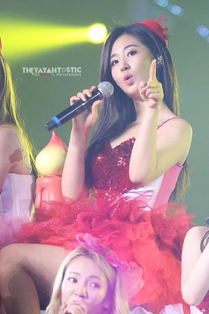 Yuri concert