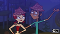 Zoey And Mike - total-drama-all-stars photo