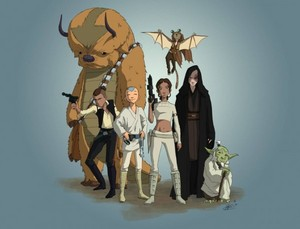 avatar star wars
