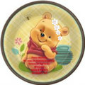 baby pooh - baby-pooh fan art