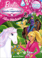 barbie & her sisters in a poni, pony tale
