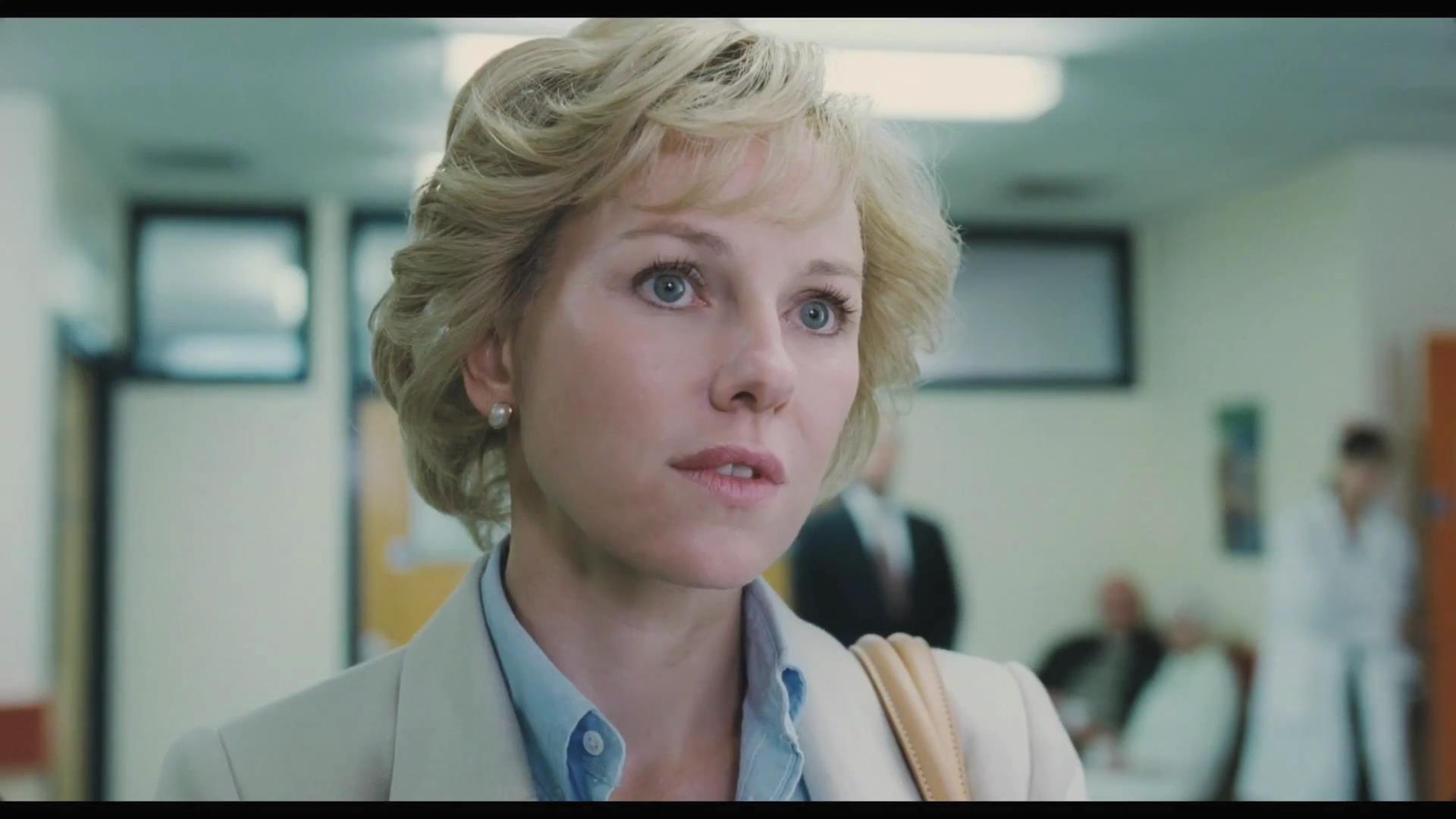 Princess Diana Movie