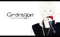 jljeon - g-dragon wallpaper