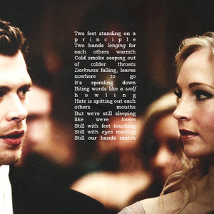 klaroline fanmix (dedicated to Sunny)