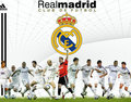 madrid - real-madrid-cf fan art