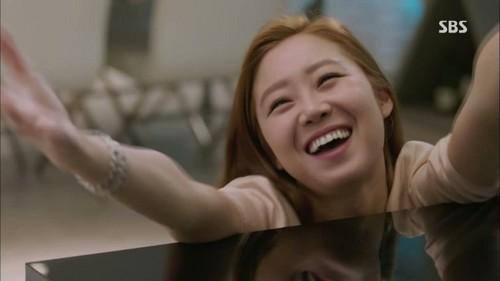 MASTER'S SUN KDRAMA Hintergrund entitled master's sun so ji sub gong hyo jin