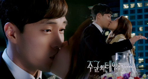 MASTER'S SUN KDRAMA Hintergrund containing a business suit titled master's sun xandddie