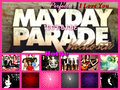 mayday parade - mayday-parade fan art