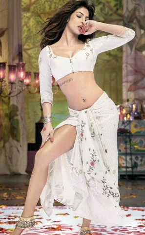 new item song ramleela