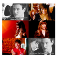 rachel y finn - lea-michele photo