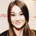 shai ∞ woodley - shailene-woodley icon