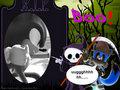 sonic's bad jod - super-smash-bros-brawl fan art