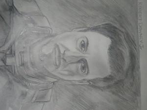 the pic i drew!