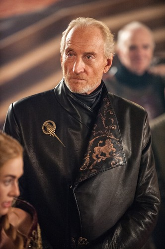 House Lannister wallpaper probably with a business suit entitled tywin