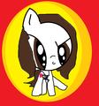 umm my oc - my-little-pony-friendship-is-magic fan art