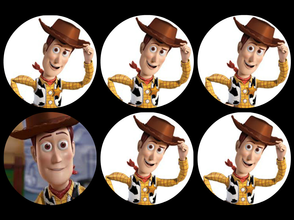 Sheriff Woody Images Woody Cake Toppers Hd Wallpaper And Background