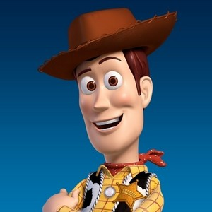 woody head shot