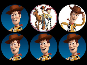 woody head shots