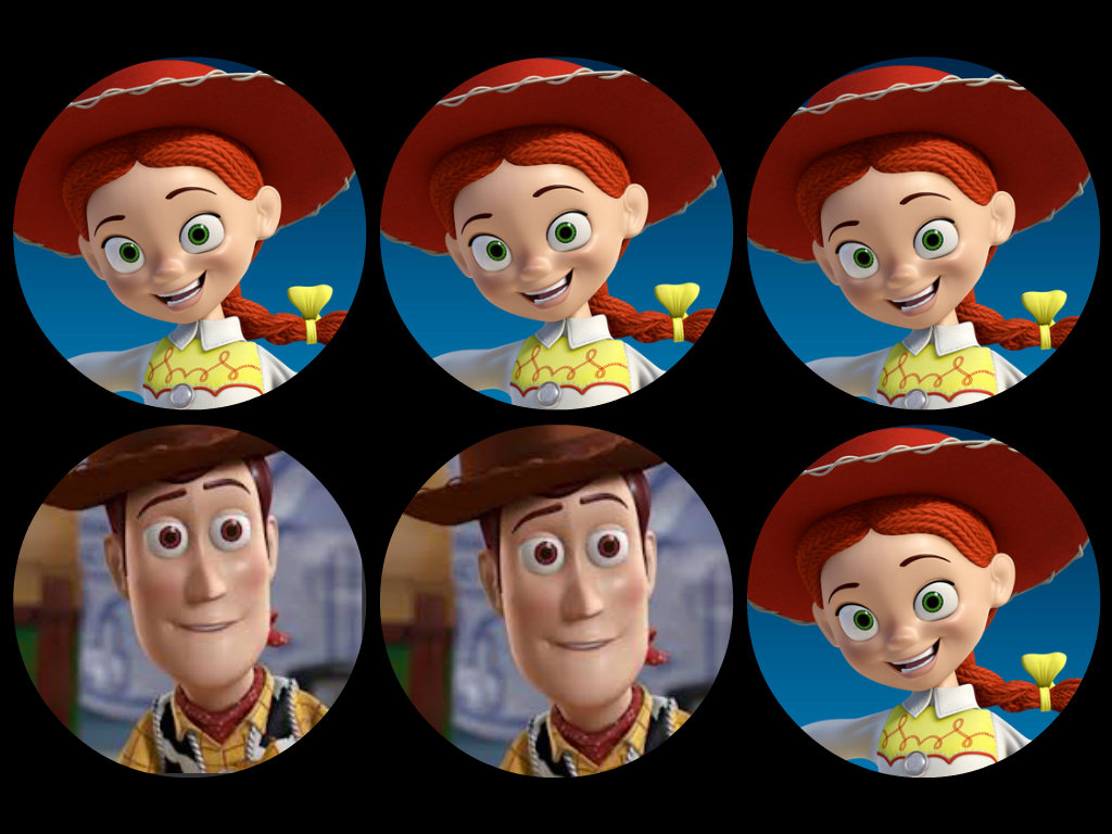 Sheriff Woody Images Woody Jessie Hd Fond Décran And Background
