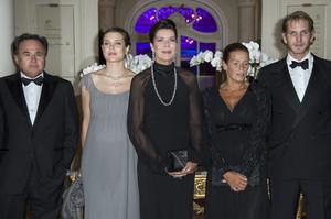 'AMADE' Celebrates 50 Years in Monaco