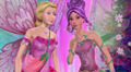 ✭Barbie Fairytopia Magic of 무지개, 레인 보우 Screencaps✭
