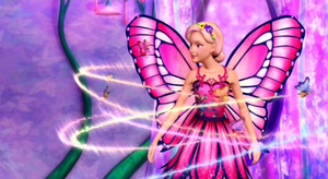 ►Barbie pelikula Screencaps◄