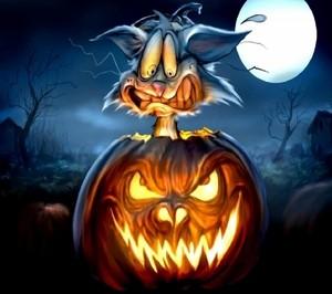 ★ Halloween fun ☆