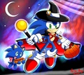 .:Halloween:. - sonic-the-hedgehog photo