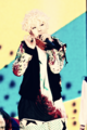 ♣ Happy Birthday Maknae Zelo ♣ - zelo photo