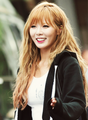 ♥*♥Hyuna♥*♥ - 4minute photo