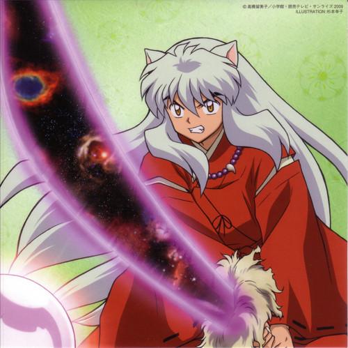 Inuyasha wallpaper containing anime titled ºI n u Y a s h aº