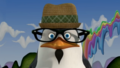 """I wear glasses even though I don't need 'em... - penguins-of-madagascar photo"
