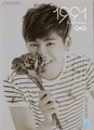 INFINITE – Official Collection Card Vol. 1 Scans - hoya-infinite photo