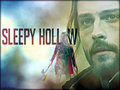 ★ Ichabod Crane ☆  - ichabod-crane-sleepy-hollow-tv-series wallpaper