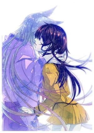 ºKamisama Kissº